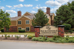 Photo of 209 Glengarry Drive, Unit Number 203, BLOOMINGDALE, IL 60108 (MLS # 10048619)