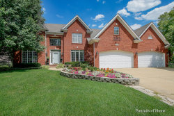 Photo of 3932 Littlestone Circle, NAPERVILLE, IL 60564 (MLS # 10048648)