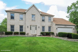 Photo of 1111 Magenta Court, NAPERVILLE, IL 60564 (MLS # 10049504)