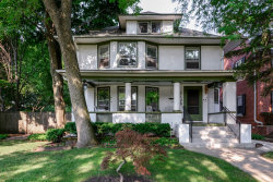 Photo of 1126 Hinman Avenue, EVANSTON, IL 60202 (MLS # 10049791)