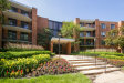 Photo of 1605 E Central Road, Unit Number 216B, ARLINGTON HEIGHTS, IL 60005 (MLS # 10050038)
