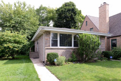 Photo of 3416 Arcadia Street, Evanston, IL 60203 (MLS # 10050296)
