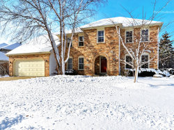 Photo of 1401 Shepherd Drive, NAPERVILLE, IL 60565 (MLS # 10050353)