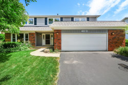 Photo of 1484 Applegate Drive, NAPERVILLE, IL 60565 (MLS # 10050414)