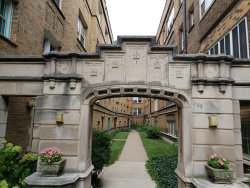 Photo of 1518 E 59th Street, Unit Number 2N, CHICAGO, IL 60637 (MLS # 10050544)