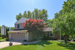 Photo of 14 Manchester Court, STREAMWOOD, IL 60107 (MLS # 10050614)