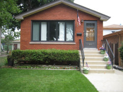 Photo of 3620 W 84th Street, CHICAGO, IL 60652 (MLS # 10050728)
