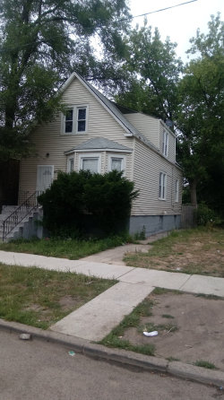 Photo of 6721 S Honore Street, CHICAGO, IL 60636 (MLS # 10050762)