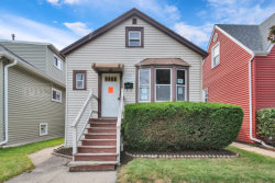 Photo of 3728 N Oleander Avenue, CHICAGO, IL 60634 (MLS # 10050818)