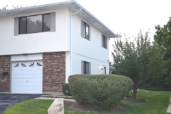 Photo of 135 Brewster Court, Unit Number D, BLOOMINGDALE, IL 60108 (MLS # 10050894)