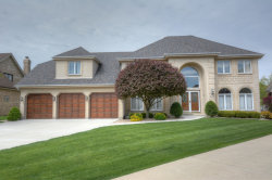 Photo of 307 Radcliffe Court, BLOOMINGDALE, IL 60108 (MLS # 10051136)