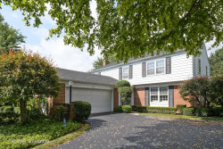 Photo of 270 Coachmaker Drive, NORTHBROOK, IL 60062 (MLS # 10051257)
