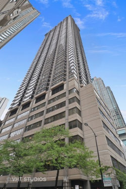 Photo of 30 E Huron Street, Unit Number 3501, CHICAGO, IL 60611 (MLS # 10051499)