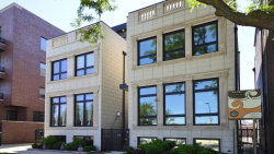 Photo of 632 N Rockwell Street, CHICAGO, IL 60612 (MLS # 10052083)