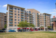 Photo of 200 W Campbell Street, Unit Number 211, ARLINGTON HEIGHTS, IL 60005 (MLS # 10052294)