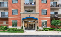 Photo of 14 S Prospect Street, Unit Number 410, ROSELLE, IL 60172 (MLS # 10052456)