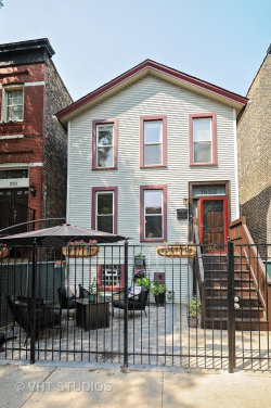 Photo of 1952 N Bissell Street, CHICAGO, IL 60614 (MLS # 10052612)