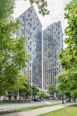 Photo of 345 W Fullerton Parkway, Unit Number 608, CHICAGO, IL 60614 (MLS # 10052717)
