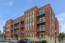 Photo of 4011 N Francisco Avenue, Unit Number 301, CHICAGO, IL 60618 (MLS # 10053288)