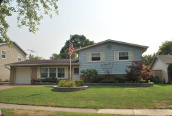 Photo of 7433 Coventry Lane, HANOVER PARK, IL 60133 (MLS # 10053561)