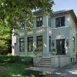 Photo of 2734 Sheridan Road, EVANSTON, IL 60201 (MLS # 10053873)