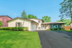 Photo of 933 Yorkshire Drive, HANOVER PARK, IL 60133 (MLS # 10054380)