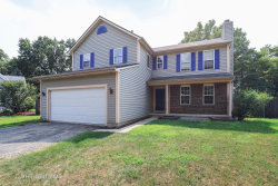 Photo of 12 Henry Court, FOX LAKE, IL 60020 (MLS # 10054465)