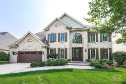 Photo of 2328 Simsbury Court, NAPERVILLE, IL 60564 (MLS # 10054504)