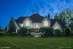 Photo of 15 S Meadow Court, SOUTH BARRINGTON, IL 60010 (MLS # 10054568)