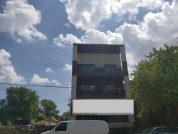 Photo of 1811 N California Avenue, Unit Number 1W, CHICAGO, IL 60647 (MLS # 10054722)