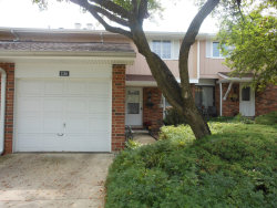 Photo of 1188 Leicester Court, Unit Number 1188, WHEATON, IL 60189 (MLS # 10055585)