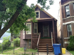 Photo of 5522 S Throop Street, CHICAGO, IL 60636 (MLS # 10055758)