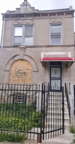 Photo of 4207 W Adams Street, CHICAGO, IL 60624 (MLS # 10055897)