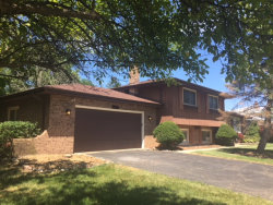 Photo of 106 Siems Circle, ROSELLE, IL 60172 (MLS # 10055938)