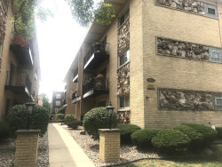 Photo of 6858 N Northwest Highway, Unit Number 3D, CHICAGO, IL 60631 (MLS # 10056333)