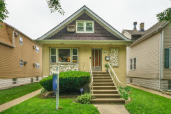 Photo of 5915 W Eastwood Avenue, CHICAGO, IL 60630 (MLS # 10056393)