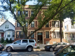 Photo of 2046 W Cuyler Avenue, Unit Number 3W, CHICAGO, IL 60618 (MLS # 10056481)