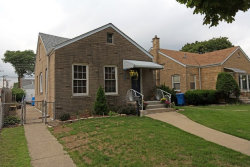 Photo of 4814 N Mobile Avenue, CHICAGO, IL 60630 (MLS # 10057206)
