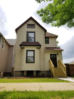 Photo of 3637 W 61st Place, CHICAGO, IL 60629 (MLS # 10057868)