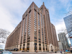 Photo of 680 N Lake Shore Drive, Unit Number 1119, CHICAGO, IL 60611 (MLS # 10058003)