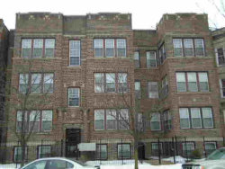 Photo of 5634 S Prairie Avenue, Unit Number 1, CHICAGO, IL 60637 (MLS # 10058045)