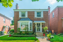 Photo of 6513 N Saint Louis Avenue, LINCOLNWOOD, IL 60712 (MLS # 10060365)