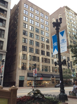 Photo of 20 N State Street, Unit Number 905, CHICAGO, IL 60602 (MLS # 10064459)
