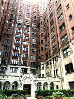 Photo of 5832 S Stony Island Avenue, Unit Number 3B, CHICAGO, IL 60637 (MLS # 10067876)