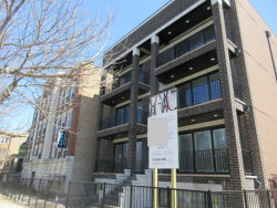Photo of 1621 N Humboldt Boulevard, Unit Number 1S, CHICAGO, IL 60647 (MLS # 10073084)