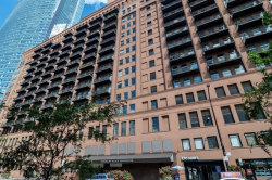 Photo of 165 N Canal Street, Unit Number 832, CHICAGO, IL 60606 (MLS # 10075121)