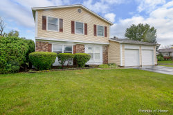 Photo of 133 Berkshire Court, GLENDALE HEIGHTS, IL 60139 (MLS # 10077280)
