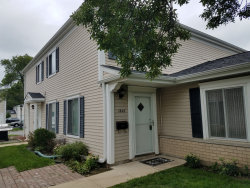Photo of 1343 Cove Drive, Unit Number 206B, PROSPECT HEIGHTS, IL 60070 (MLS # 10077288)