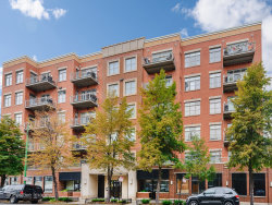 Photo of 950 W Huron Street, Unit Number 606, Chicago, IL 60642 (MLS # 10077468)