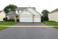 Photo of 5537 Ridge Crossing, HANOVER PARK, IL 60133 (MLS # 10077491)